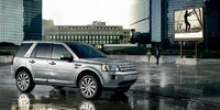 Picture of 2012 Land Rover LR2, exterior, manufacturer