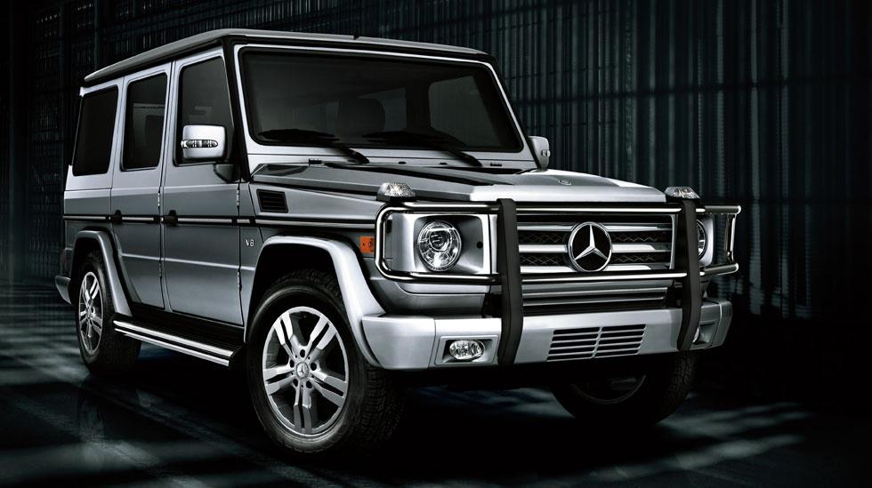 2012 g wagon price