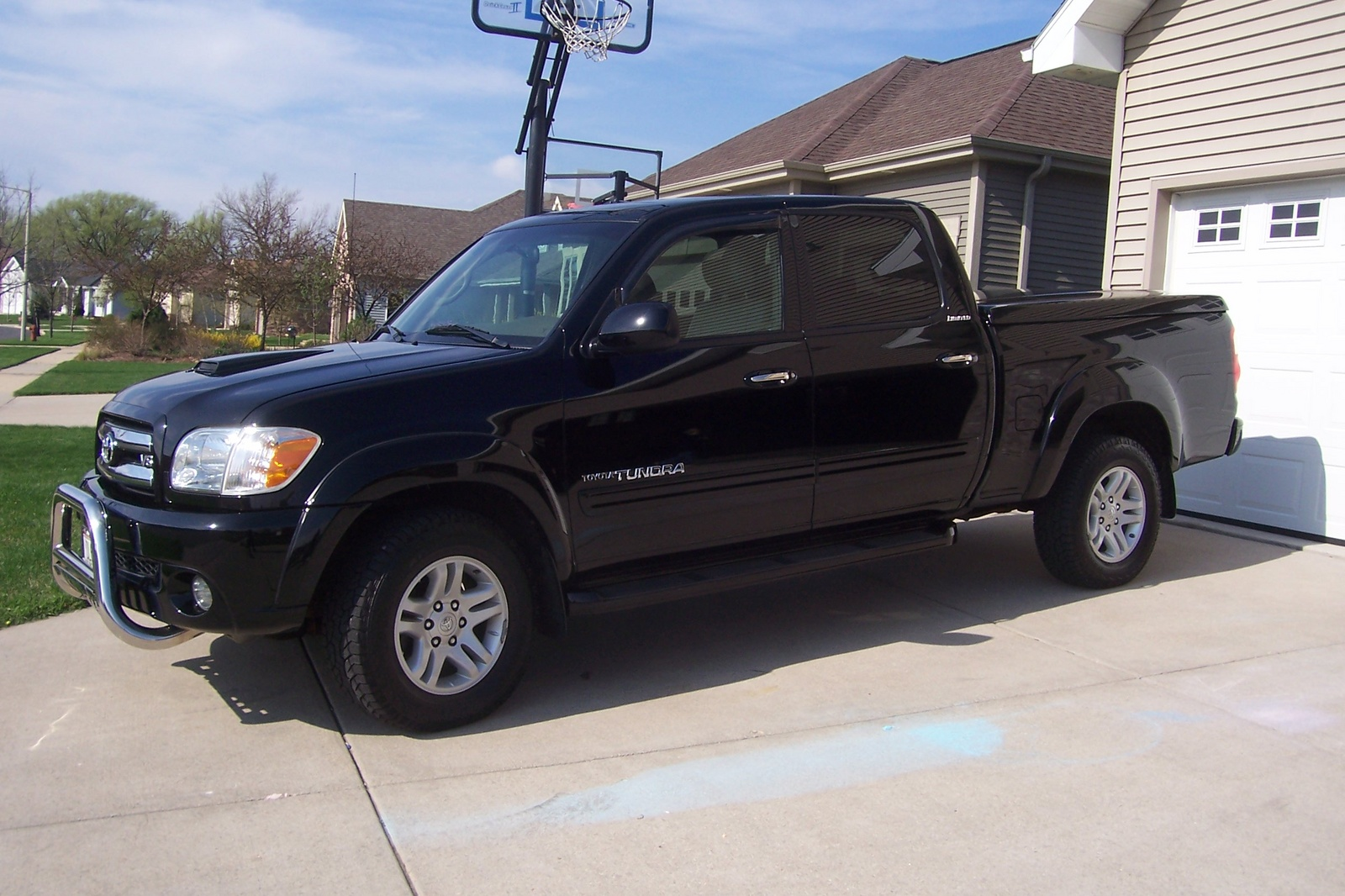 2005 toyota tundra crew cab limited pictures autos post. Black Bedroom Furniture Sets. Home Design Ideas