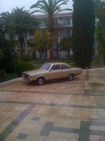 Picture of 1972 Ford Taunus, exterior