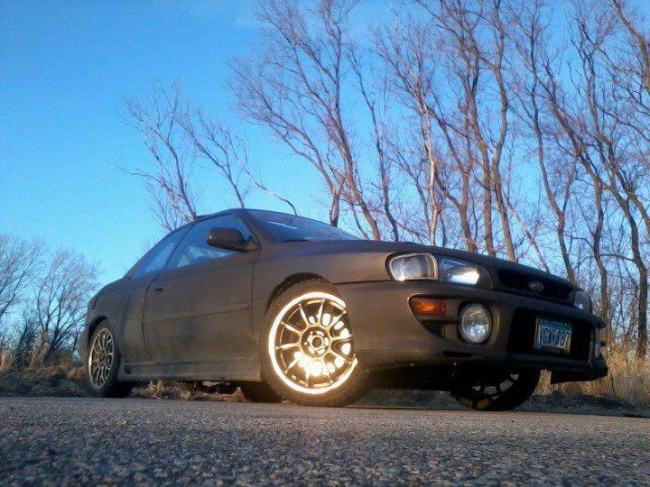 Subaru Impreza Questions I Have 15 Tires On My Impreza Can I Fit