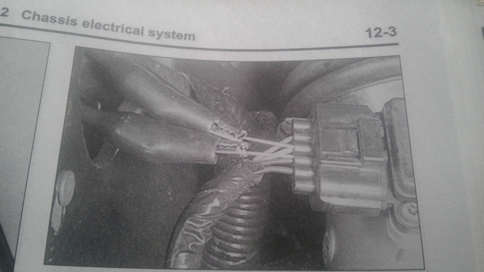 Chrysler Sebring Questions 2004 27 Knock Sensor Cargurus Schematic Lead To The Signal Wire And Negative Ground Run Engine Should Increase As Rpm Increases