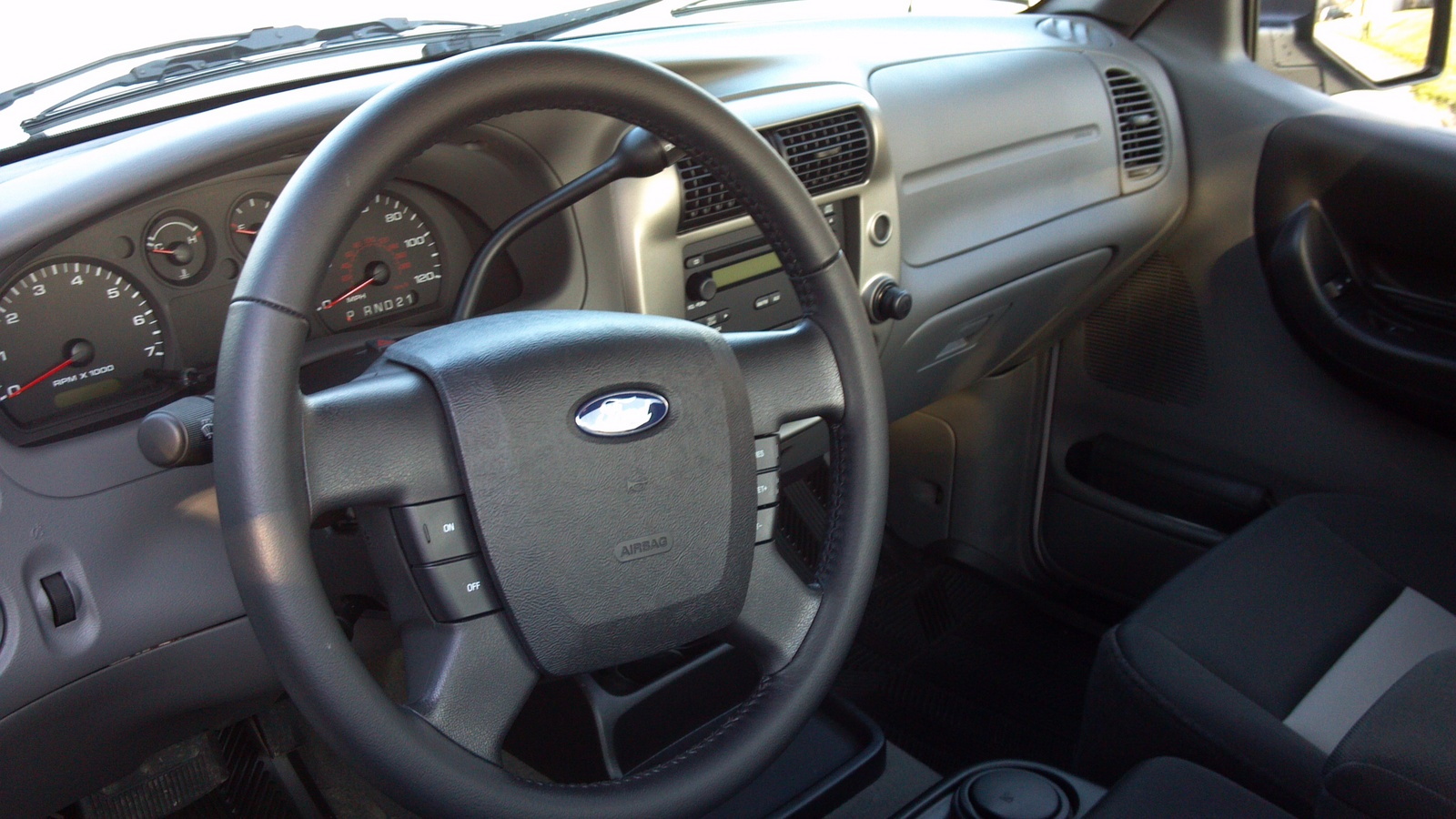 2009 ford ranger interior images amp pictures   becuo