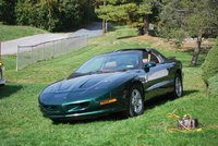 Picture of 1994 Pontiac Firebird Formula, gallery_worthy