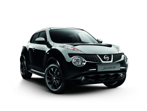 Picture of 2012 Nissan Juke
