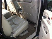 Picture of 2005 Cadillac Escalade 4 Dr STD AWD SUV, interior
