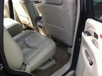Picture of 2005 Cadillac Escalade 4 Dr STD AWD SUV, interior