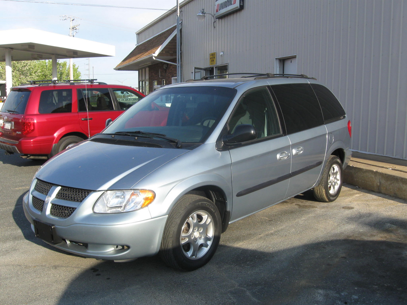 2004 Dodge Caravan Pictures Cargurus