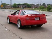 Picture of 1989 Toyota Supra 2 dr Hatchback turbo, exterior