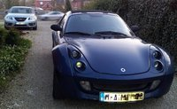 Picture of 2005 smart roadster Convertible, exterior