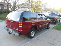 Picture of 2005 Chevrolet Suburban LT 2500 4WD, exterior
