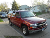 Picture of 2005 Chevrolet Suburban LT 2500 4WD, exterior, gallery_worthy