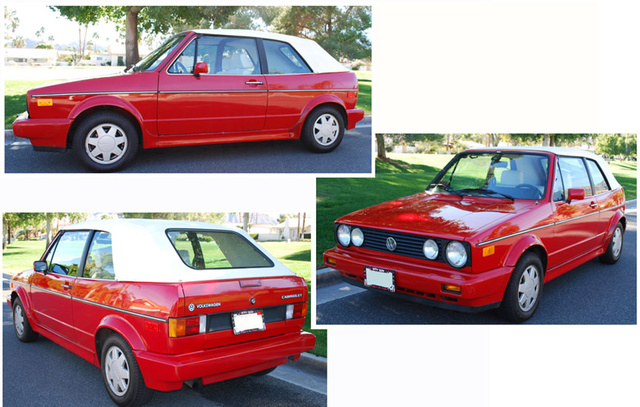 Picture of 1982 Volkswagen Rabbit