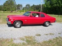 Picture of 1976 Chevrolet Nova, exterior
