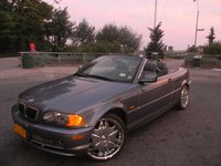 2003 BMW 3 Series 330Ci Convertible picture, exterior
