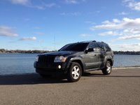 Picture of 2005 Jeep Grand Cherokee Laredo 4WD, exterior