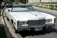 Picture of 1976 Cadillac Eldorado, exterior, gallery_worthy