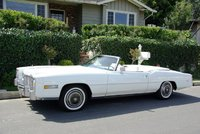 1976 Cadillac Eldorado picture, exterior