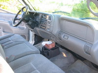 1998 gmc sierra 1500 interior pictures cargurus for 1998 chevy tahoe interior parts