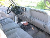 Picture of 1998 GMC Sierra 1500 C1500 SLT Standard Cab LB, interior