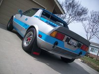 Picture of 1979 Fiat X1/9, exterior