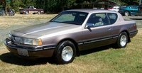 1987 Mercury Cougar Overview