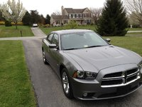 Picture of 2012 Dodge Charger R/T Plus, exterior, gallery_worthy