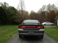Picture of 2012 Dodge Charger R/T Plus RWD, exterior, gallery_worthy