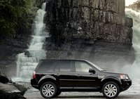 2012 Land Rover LR2, Side View. , exterior, manufacturer, gallery_worthy