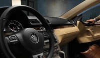 2013 Volkswagen CC, Steering wheel. , interior, manufacturer