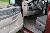 Picture of 2009 Dodge Grand Caravan SXT, interior, gallery_worthy