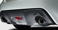 2013 Scion FR-S, Close-up of exhaust. , exterior, manufacturer, gallery_worthy
