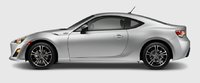 2013 Scion FR-S, Side View., exterior, manufacturer, gallery_worthy
