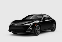 2013 Scion FR-S, Front quarter view., exterior, manufacturer