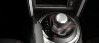 2013 Scion FR-S, Close-up of shift stick. , interior, manufacturer