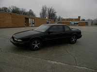 Picture of 1995 Buick Regal 2 Dr Gran Sport Coupe, exterior