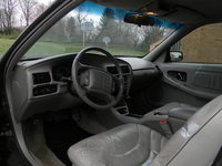 Picture of 1995 Buick Regal Gran Sport Coupe FWD, interior, gallery_worthy