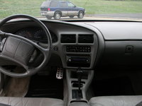 Picture of 1995 Buick Regal 2 Dr Gran Sport Coupe, interior, gallery_worthy