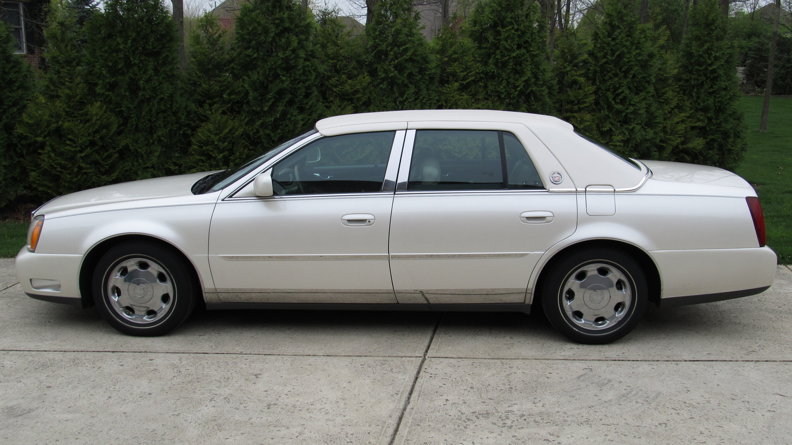 2002 cadillac deville exterior pictures cargurus. Cars Review. Best American Auto & Cars Review
