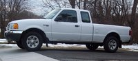 Picture of 2001 Ford Ranger 2 Dr XLT Extended Cab SB, exterior, gallery_worthy