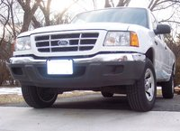Picture of 2001 Ford Ranger 2 Dr XLT Extended Cab SB, exterior