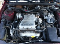 Picture of 1993 Chevrolet Beretta Coupe, engine, gallery_worthy