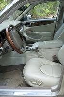Picture of 2002 Jaguar XJ-Series Vanden Plas Sedan, interior