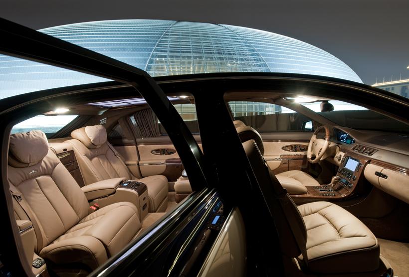Mercedes Benz Maybach Exelero >> 2012 Maybach 62 - Pictures - CarGurus