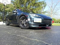 Picture of 2004 Mazda RX-8 4-speed, exterior, gallery_worthy