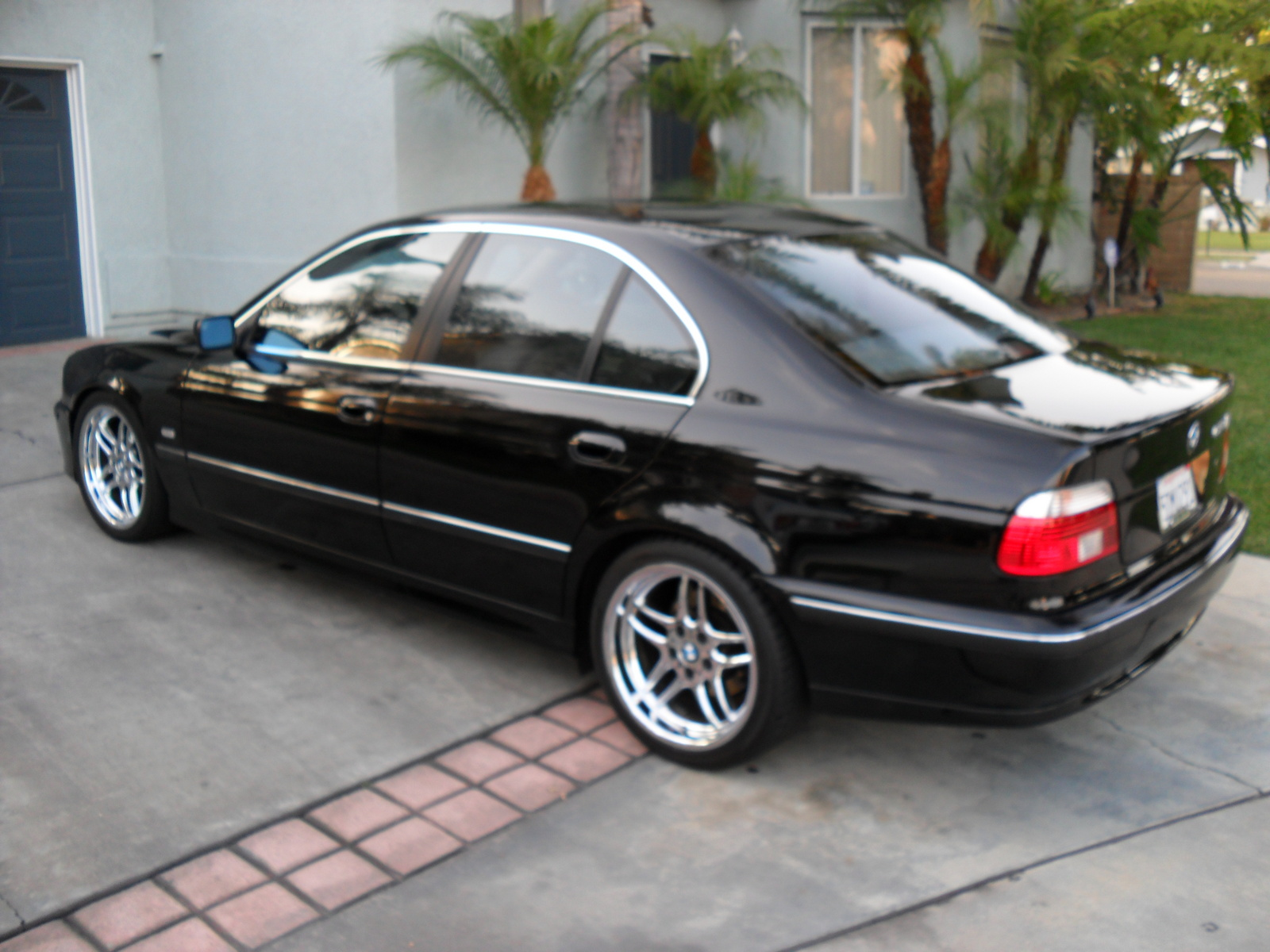 1998 Bmw 5 Series Interior Pictures Cargurus