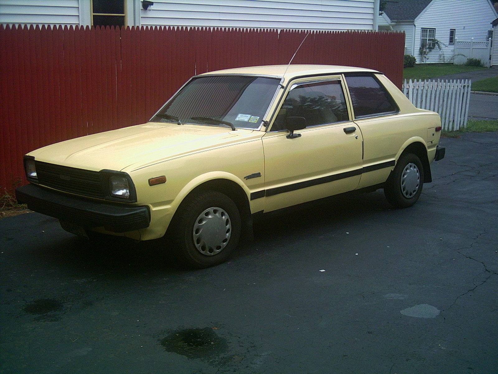 Picture of 1980 Toyota Tercel, exterior