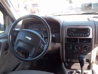 Picture of 2002 Jeep Grand Cherokee Laredo, interior