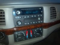Picture of 2004 Chevrolet Impala Base, interior, gallery_worthy