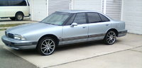 1995 Oldsmobile Eighty-Eight Royale 4 Dr STD Sedan picture, exterior